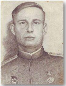 Жаринов Александр Осипович