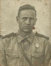 Козин Виктор Михайлович