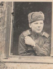Шамаев Петр Васильевич