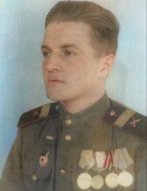 Хаберев Всеволод Михайлович