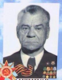 Антипов Иван Емельянович