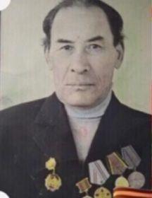Искалиев Сапар Сапарович
