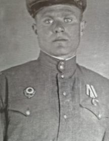 Щербаков Николай Петрович