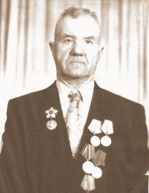 Дорогин Георгий Иванович