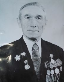 Селиванов Михаил Васильевич