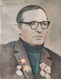 Беляков Виктор Васильевич