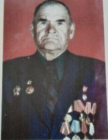 Каштанов Александр Николаевич
