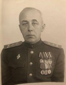 Крайсик Антон Антонович