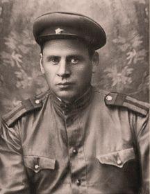 Бессарабов Сысой Фёдорович