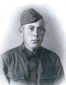 Поликанов Павел Михайлович