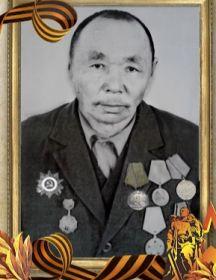 Баяндаев Батоцырен Бадмаевич