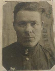 Рузаев Григорий Иванович