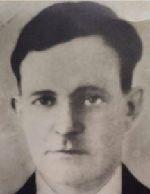 Елецких Илья Николаевич