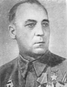 Хлуд Борис Алексеевич