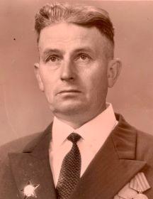Мельников Григорий Федорович