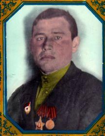 Кочегов Николай Петрович
