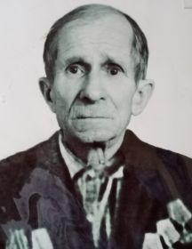 Афанасьев Василий Андреевич