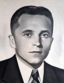 Степанов Петр Петрович