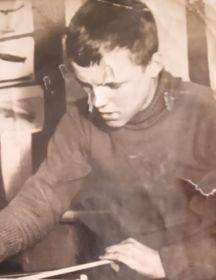 Исаев Владимир Романович