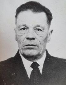 Сидоров Фёдор Васильевич