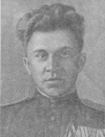 Борисов Константин Александрович