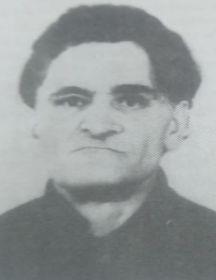 Кузнецов Василий Сергеевич