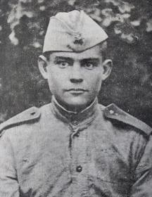 Григорьев Альберт Михайлович