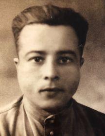 Денисов Егор Иванович