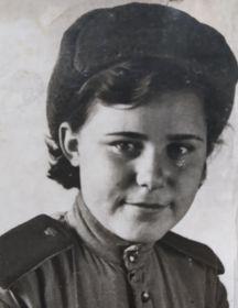 Малярова Лидия Ивановна