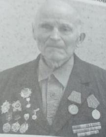 Рыбников Василий Иванович