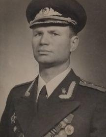 Столяров Дмитрий Александрович
