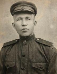 Шляпников Сергей Тимофеевич