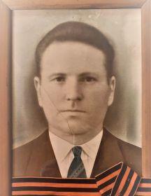 Булавчик Михаил Кузьмич