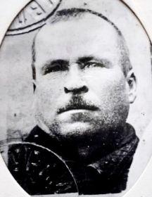 Ефимов Антон Ефимович