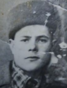 Рауткин Михаил Петрович