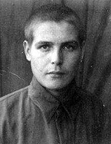 Манахов Николай Васильевич