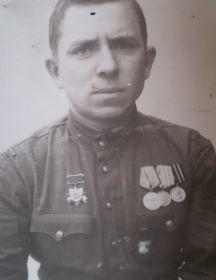 Артамонов Петр Алексеевич