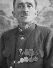 Руденко Артём Андреевич