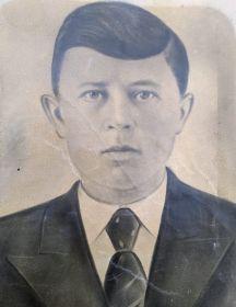 Апанасенко Иван Константинович