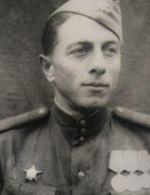 Перевалов Илларион Родионович