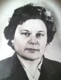 Толмачева (Мазаева) Елена Петровна