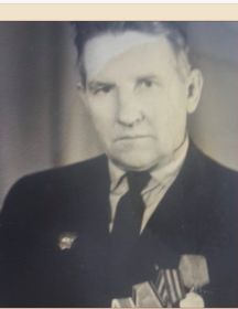 Павлов Александр Иванович