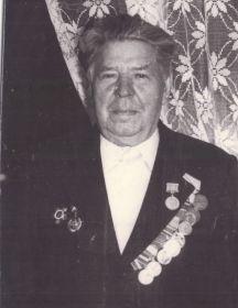 Качан Иван Нестерович