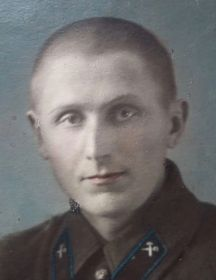 Страшненко Василий Петрович