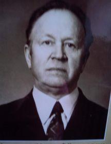 Краснов Иван Фёдорович