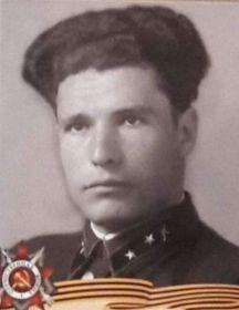 Бакулин Алексей Романович