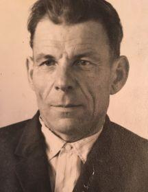 Санкин Василий Гаврилович