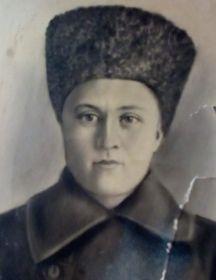 Залесский Иван Иванович