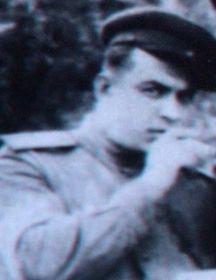 Красиков Николай Иванович
