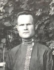 Голубцов Павел Степанович